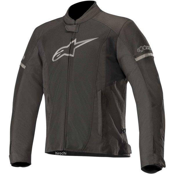 アルパインスターズ Alpinestars 春夏モデル ジャケット T-FASTER AIR 黒/黒 XLサイズ 8033637022109 JP店