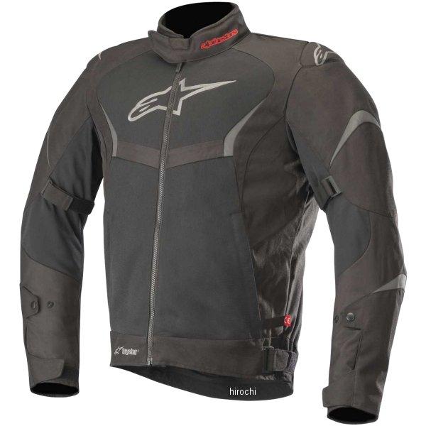 【メーカー在庫あり】 アルパインスターズ Alpinestars 春夏モデル ジャケット T-CORE AIR DRYSTAR 黒/黒 Sサイズ 8033637027142 JP店