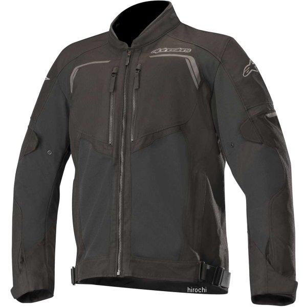 【メーカー在庫あり】 アルパインスターズ Alpinestars 2018年春夏モデル ジャケット DURANGO AIR 黒/黒 Mサイズ 8033637028859 JP店