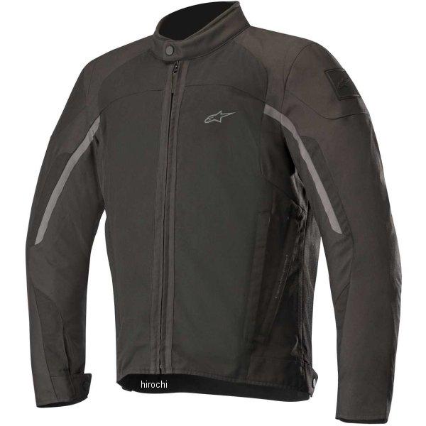 【メーカー在庫あり】 アルパインスターズ Alpinestars 2018年春夏モデル ジャケット SPARTAN 黒/黒 2XLサイズ 8033637029153 JP店