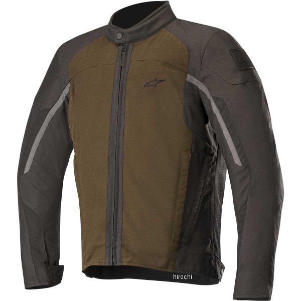 【メーカー在庫あり】 アルパインスターズ Alpinestars 2018年春夏モデル ジャケット SPARTAN チーク/黒 2XLサイズ 8033637029221 JP店