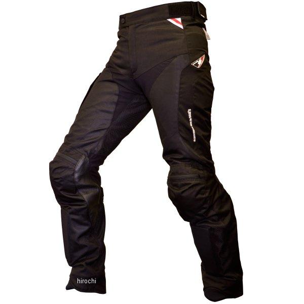 シールズ SEAL'S 春夏モデル メッシュ パンツ ブーツアウト 黒 Mサイズ SLP-229T JP店
