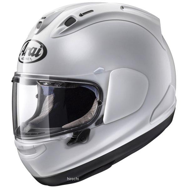 アライ フルフェイスヘルメット RX-7X XO グラスホワイト (65cm-66cm) 4530935459766 JP店