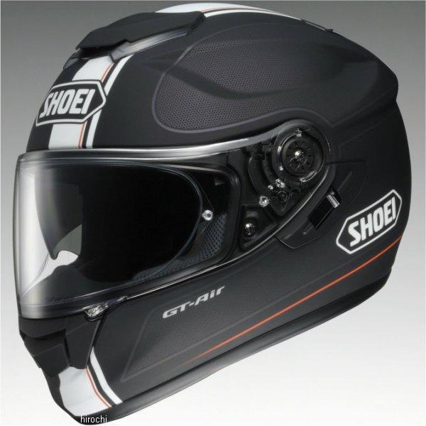 【メーカー在庫あり】 ショウエイ SHOEI フルフェイスヘルメット GT-AIR WANDERER TC-5 黒/シルバー Sサイズ 4512048422905 JP店