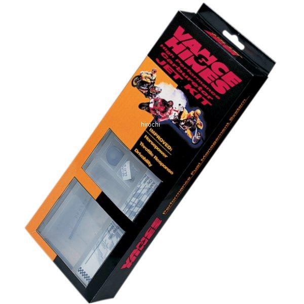 【USA在庫あり】 バンス&ハインズ キャブレター ジェットキット 01年-04年 イントルーダー VL800 V26109 JP店
