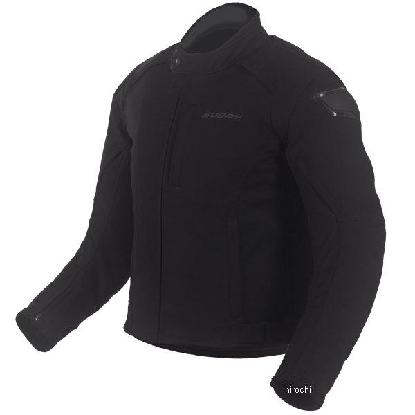 スオーミー SUOMY Rバリスティックジャケット 黒 XLサイズ SJK017BX JP店