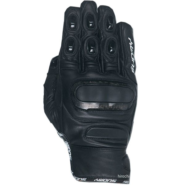 スオーミー SUOMY Rソニックグローブ 黒 XLサイズ SGU021BX JP店