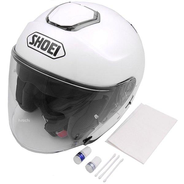 【メーカー在庫あり】 ショウエイ SHOEI ヘルメット J-CRUISE 白 Lサイズ 4512048369354 JP店