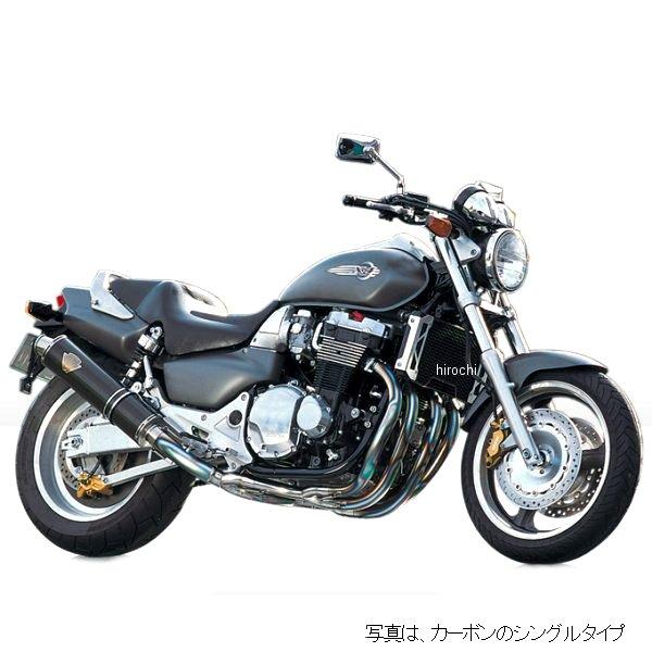 アールズギア r's gear フルエキゾースト ワイバン用 リペアサイレンサー 97年以降 X4 真円チタン WH03-01TI-XR JP店