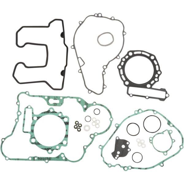 【USA在庫あり】 アテナ ATHENA コンプリート ガスケットキット 87年-08年 KLR650 0934-0047 JP店