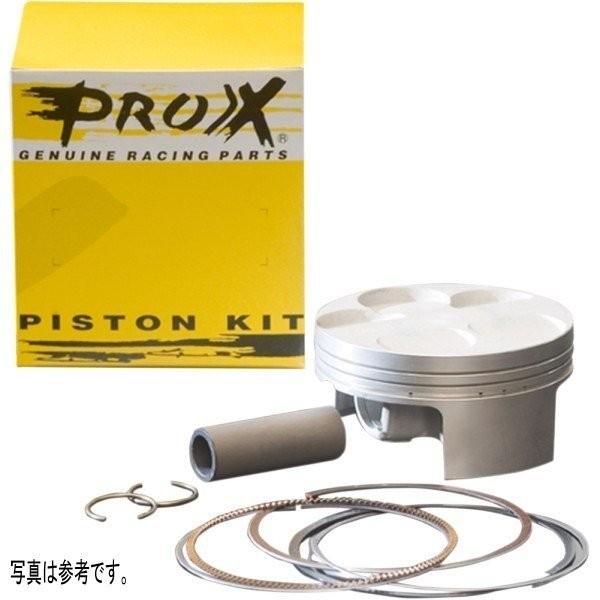 【USA在庫あり】 プロックス PROX ピストンキット 89.96mm 00年-05年 スズキ DR-Z400 168213 JP店