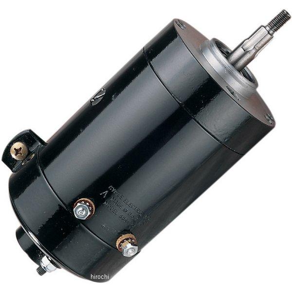 【USA在庫あり】 サイクルエレクトリック Cycle Electric ジェネレーター 6V 65年-81年 XL 29976-61 497099 JP店