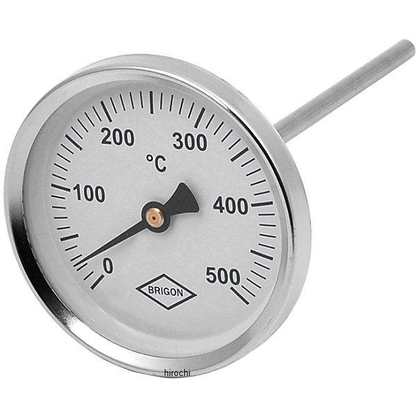 【メーカー在庫あり】 エスコ ESCO 150mm バイメタル温度計 000012016165 JP