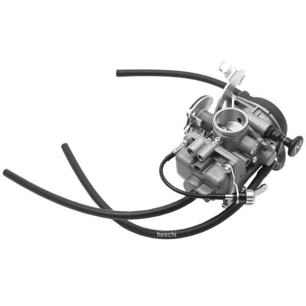 5VC-14301-00 Yamaha genuine carburetor Assembly 1