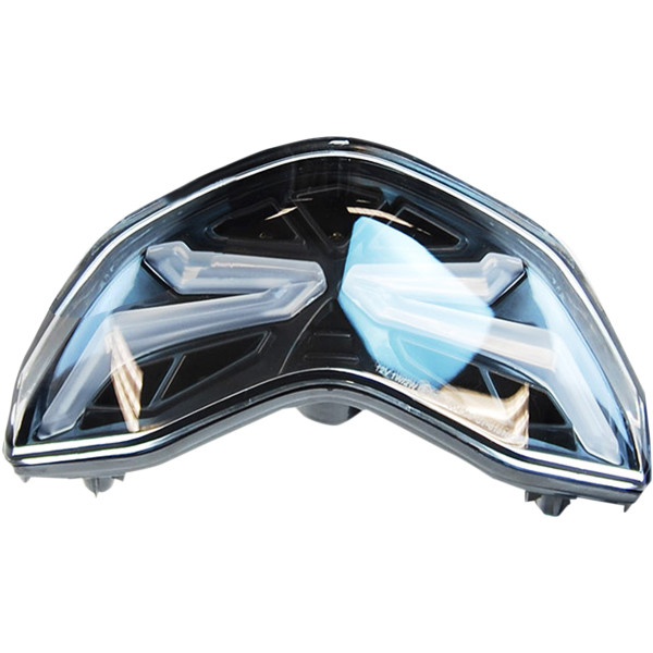 【USA在庫あり】 Moto MPH LEDテールライト 15年-17年 ドゥカティ シャドウ 2010-1307 JP店
