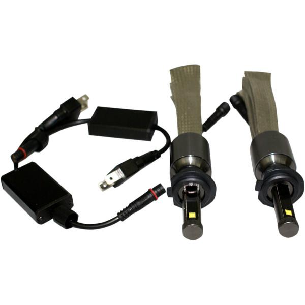 【USA在庫あり】 リブコ プロダクト RIVCO Products 補修用LEDバルブ 6000K 左右ペア 2060-0561 JP店