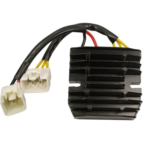 【USA在庫あり】 Rick's Motorsport Electrics レギュレーター 07年-12年 CBR600R 2112-1194 JP店