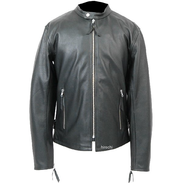 カドヤ KADOYA レザージャケット ES-1 黒 LLサイズ 1176 JP店