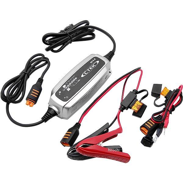 【メーカー在庫あり】 デイトナ CTEKバッテリーチャージャー XS0.8JP 汎用 93007 JP店