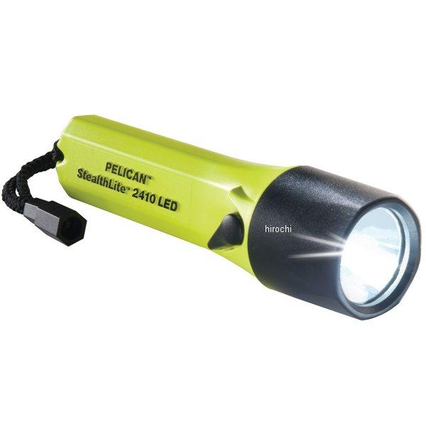 【メーカー在庫あり】 エスコ ESCO 充電式 フラッシュライト/LED(防爆構造 黄) 000012235605 JP店