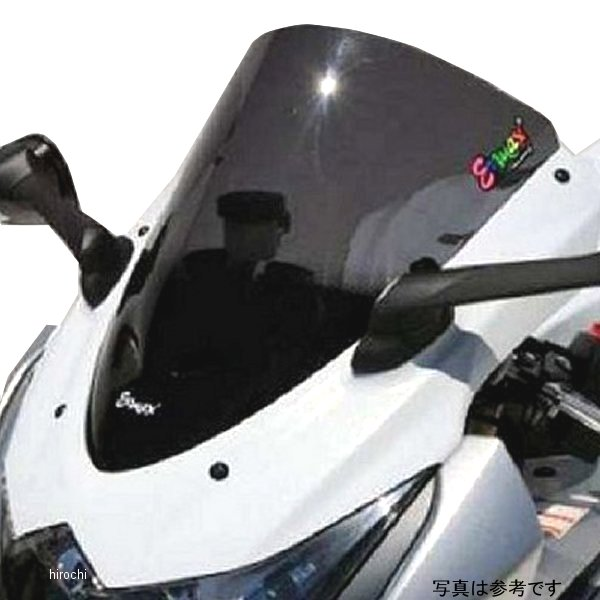 ポッシュ POSH アルマックス スクリーン エアロタイプ 09年-11年 GSX-R1000 クリア 986511 JP店