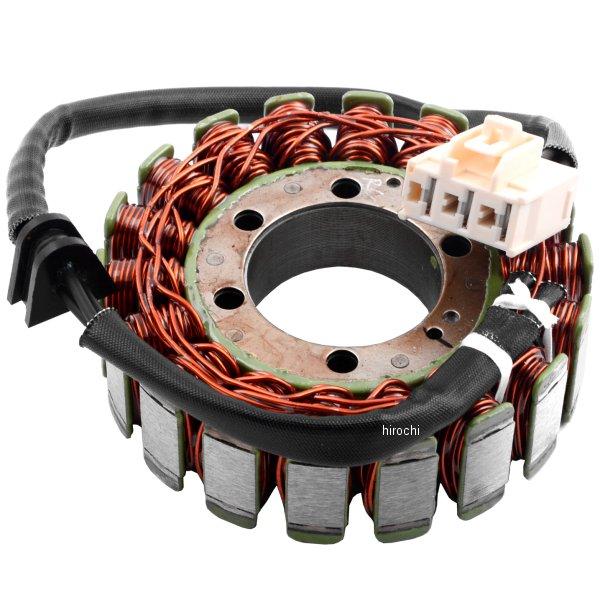 【USA在庫あり】 Rick's Motorsport Electrics オルタネーターステーター 01年-06年 CBR600F4i 21-110 JP店