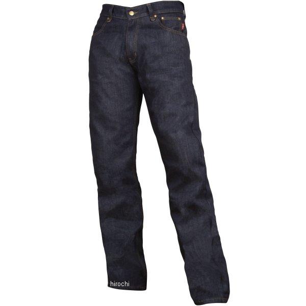 ラフ&ロード ウインドガードデニムパンツ 紺 Lサイズ 32サイズ RR7463NV3 JP