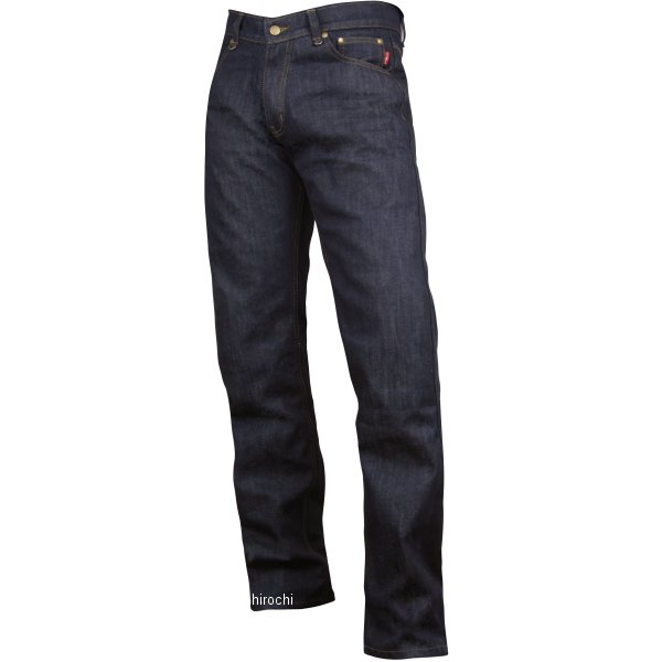 ラフ&ロード ホットウインドガードデニムパンツ 紺 Lサイズ 32サイズ RR7464NV3 JP店