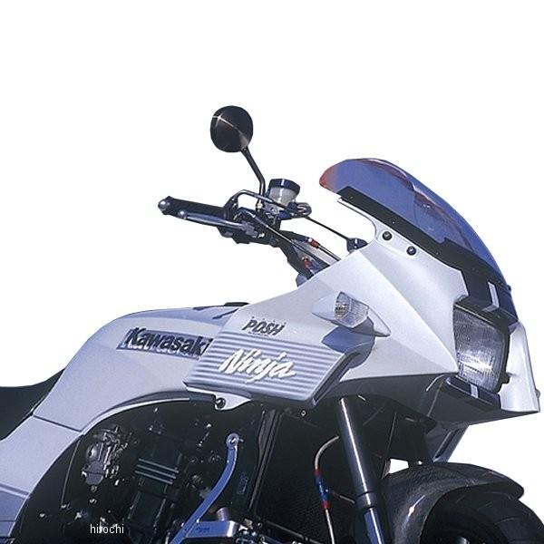 ポッシュ POSH オリジナルアッパーカウル 91年-03年 GPZ900R 白ゲル 033100WG JP店
