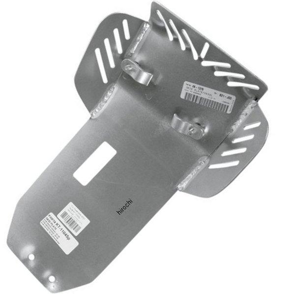 【USA在庫あり】 デボル DEVOL スキッドプレート 00年-06年 KTM アルミ 0506-0055 JP店