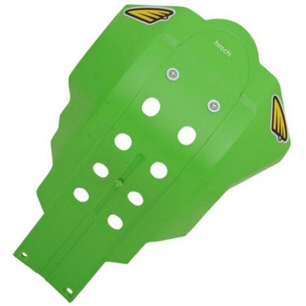 【USA在庫あり】 サイクラ CYCRA スキッドプレート フルアーマー 09年以降 KX250F 緑 0506-0741 JP店