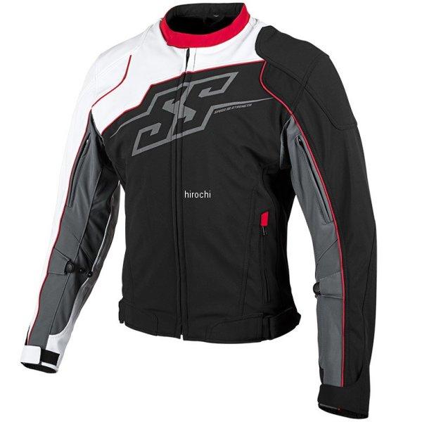 【USA在庫あり】 スピードアンドストレングス Speed and Strength テキスタイルジャケット ハンマーダウン 白/赤 XLサイズ 879695 JP