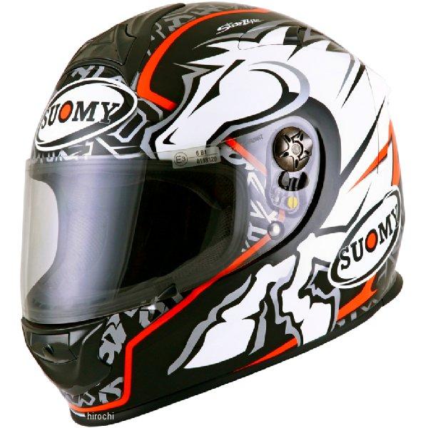 SR0018 スオーミー SUOMY フルフェイスヘルメット SR-SPORT ドヴィジオーゾ ノーブランド Lサイズ(59cm-60cm) SSR001803 JP店
