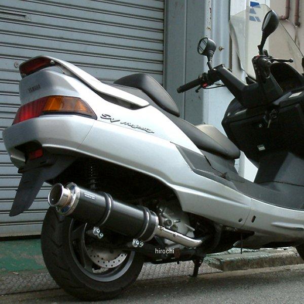 ビームス BEAMS フルエキゾースト SS400 95年-98年 マジェスティ250 カーボン2 B204-11-000 JP店