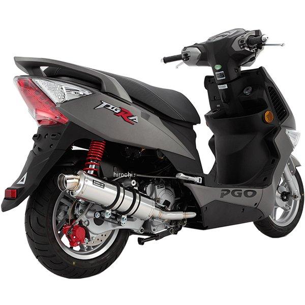 ビームス BEAMS フルエキゾースト R-EVO φ100 PGO TIGRA125 ステンレス B701-53-008 JP店