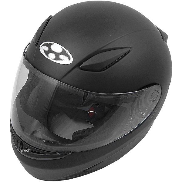 【メーカー在庫あり】 オージーケーカブト OGK Kabuto ヘルメット FF-R3 黒(つや消し) XLサイズ 4966094499389 JP店