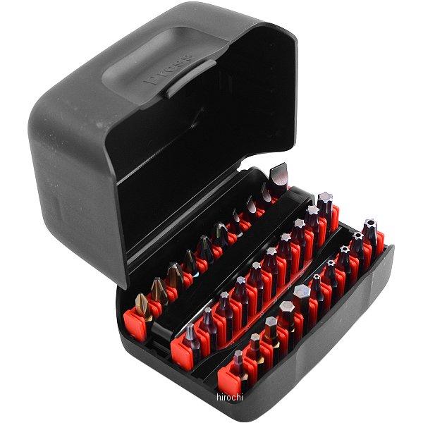 【メーカー在庫あり】 PBスイスツールズ PB Swiss Tools ドライバー ビットセット (ケース入リ) C6-990-PB JP店