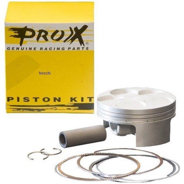 【USA在庫あり】 プロックス PROX ピストンキット 96.96mmボア 圧縮比12.5:1 10年-13年 YFZ450F 168161 JP店