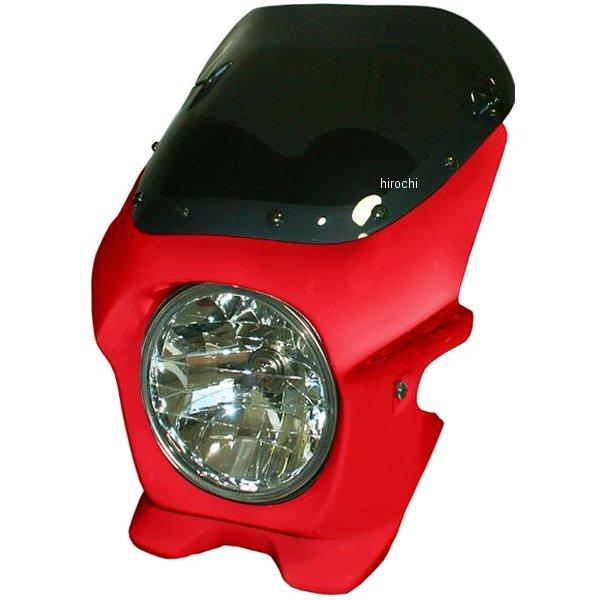 ブラスター BLUSTER2 ビキニカウル VTR250 イタリアンレッド 23014 JP店