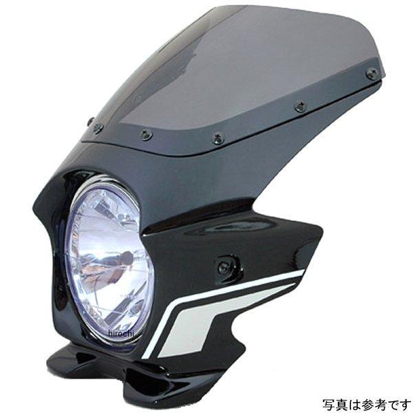 ブラスター BLUSTER2 ビキニカウル XJR1300 シルバーメタリック1 21071 JP店