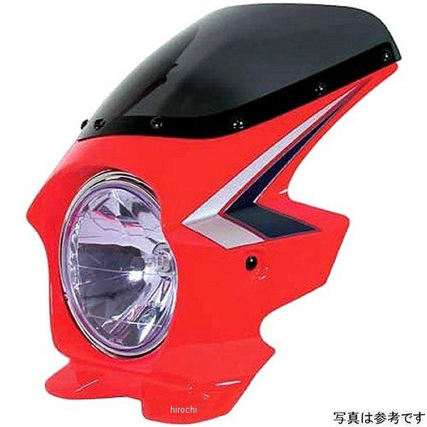 ブラスター BLUSTER2 ビキニカウル CB400SF イタリアンレッド 21025 JP店