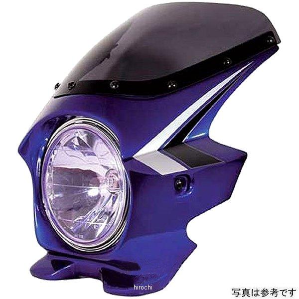 ブラスター BLUSTER2 ビキニカウル CB400SF キャンディタヒチアンブルー 21028 JP店