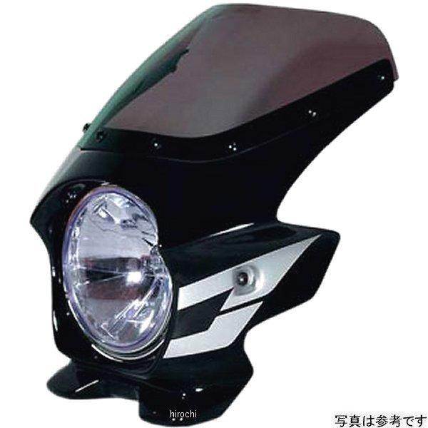 ブラスター BLUSTER2 ビキニカウル CB400SF 黒 21032 JP店