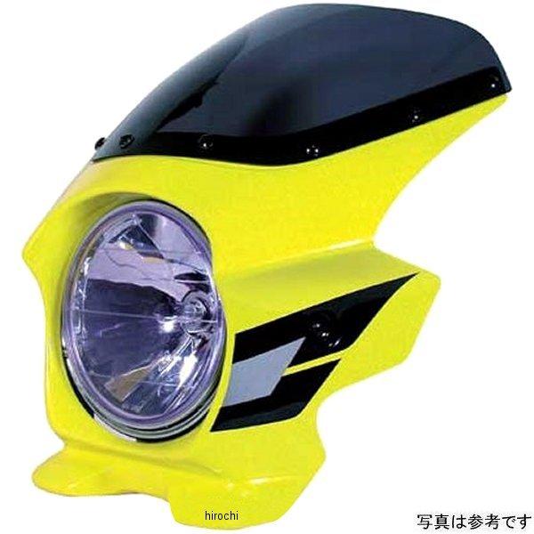 ブラスター BLUSTER2 ビキニカウル CB400SF パールシャイニングイエロー エアロ 91027 JP店