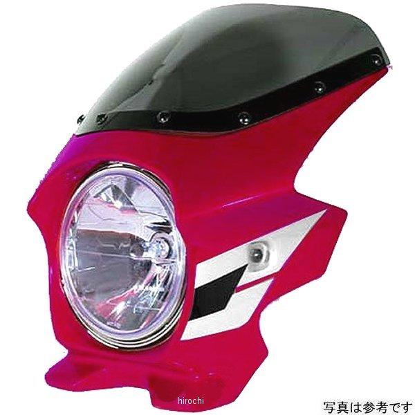 ブラスター BLUSTER2 ビキニカウル CB400SF Ver-S キャンディミュトスマジェンダ エアロ 91033 JP店