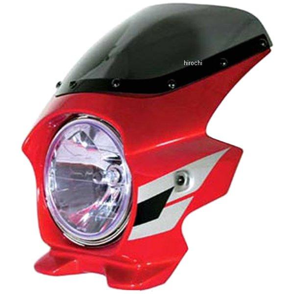ブラスター BLUSTER2 ビキニカウル CB400SF H-V イタリアンレッド エアロ 93037 JP店