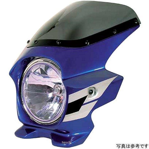 ブラスター BLUSTER2 ビキニカウル ホーネット キャンディタヒチアンブルー エアロ 91047 JP店