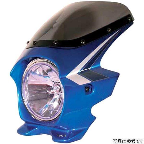 ブラスター BLUSTER2 ビキニカウル ホーネット キャンディフェニックスブルー エアロ 91050 JP店