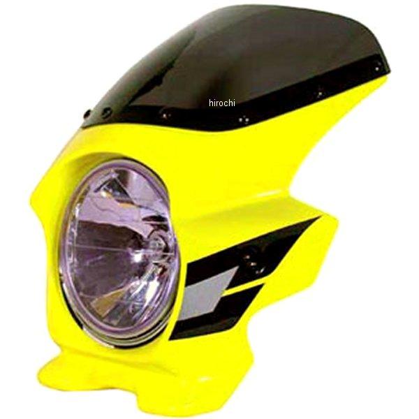 ブラスター BLUSTER2 ビキニカウル ホーネット パールフラッシュイエロー エアロ 93073 JP店