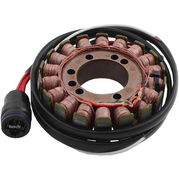 【USA在庫あり】 Rick's Motorsport Electrics オルタネーターステーター 02年-03年 ニンジャ ZX-12R 2112-0036 JP店